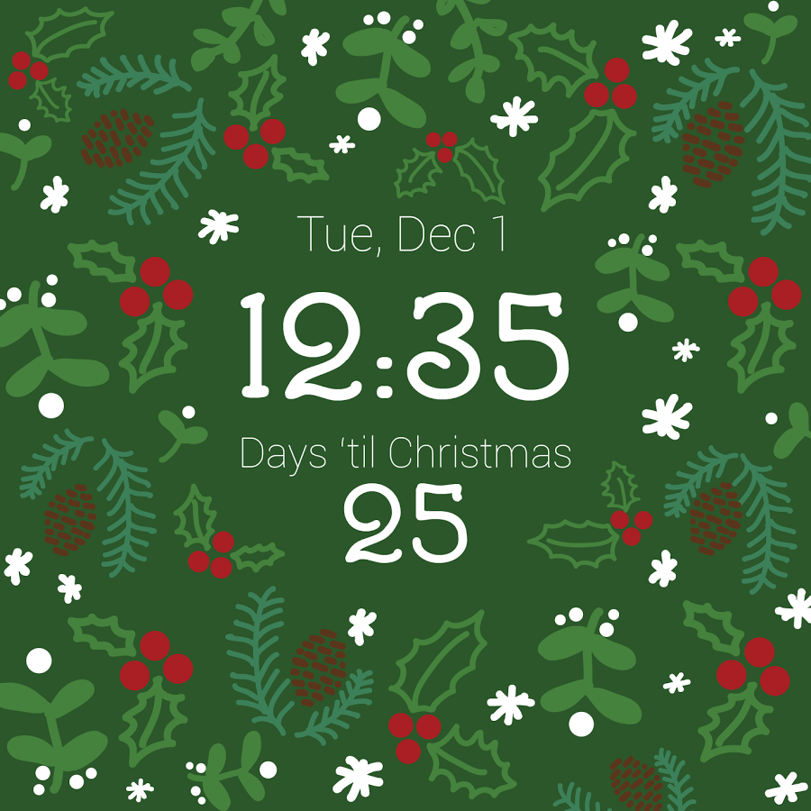 Download Countdown Live Wallpaper Hd Backgrounds Download Itl Cat