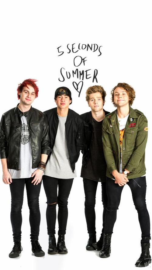 Download Five Seconds Of Summer Wallpaper Hd Backgrounds