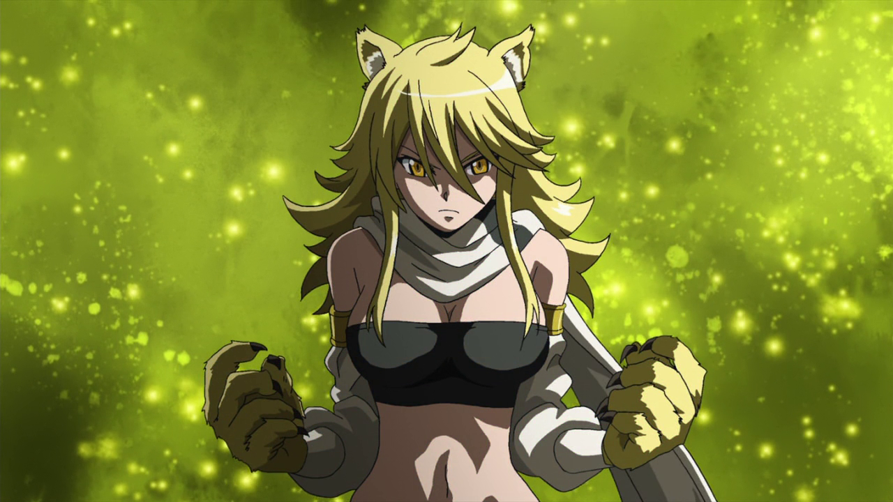 Download Leone Akame Wallpaper Hd Backgrounds Download Itl Cat