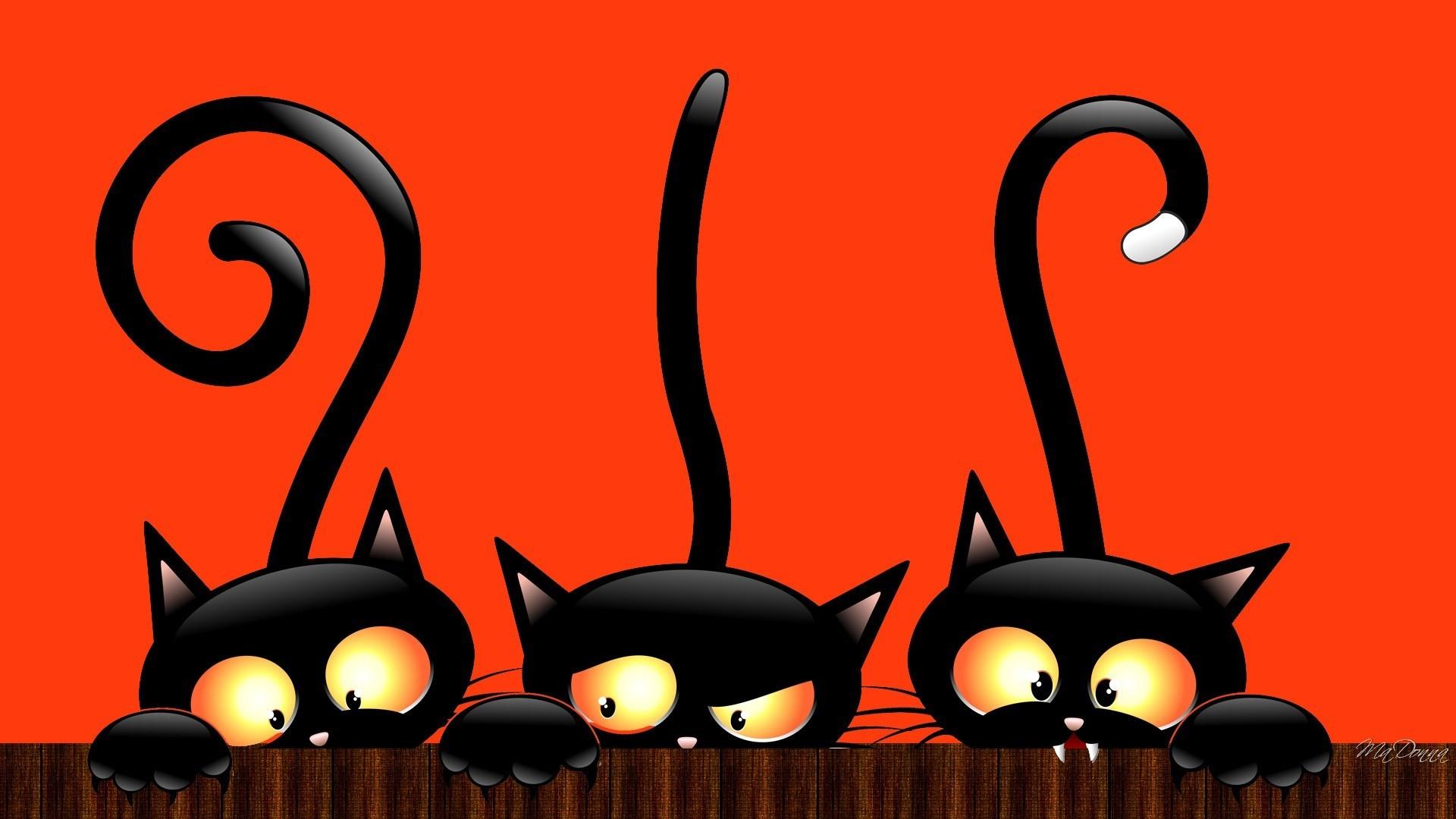 Download Hello Kitty Halloween Wallpaper Desktop Hd