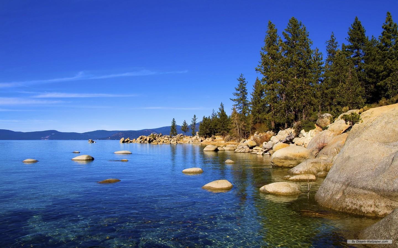 Download Lake Tahoe Desktop Wallpaper Hd Backgrounds