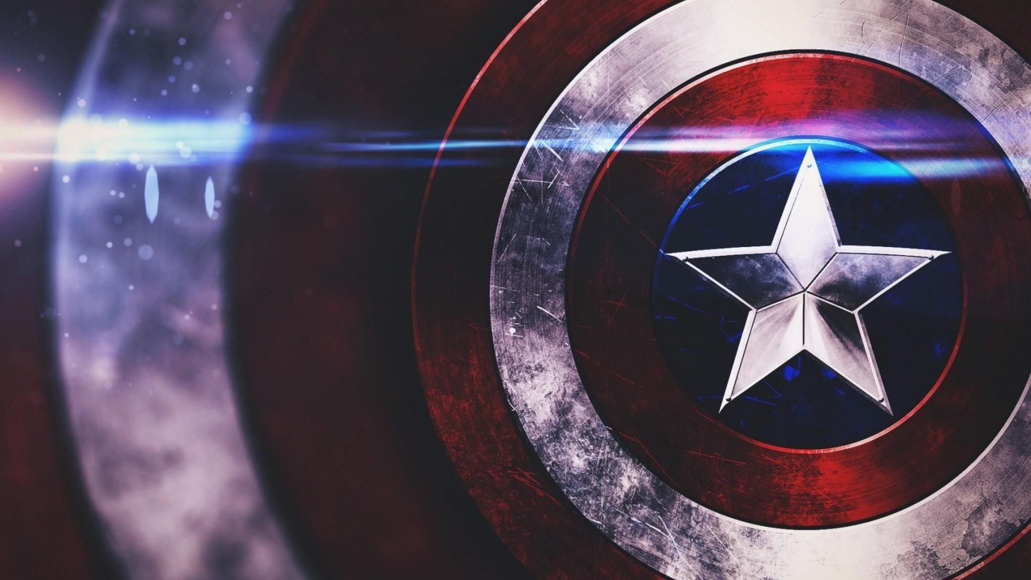Download Captain America Shield Wallpaper Hd Hd Backgrounds