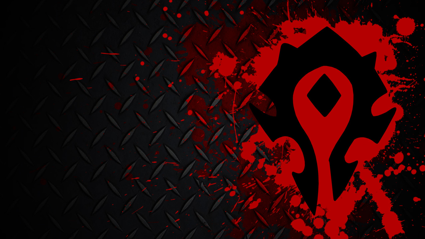 Download Horde Logo Wallpaper Hd Backgrounds Download Itlcat