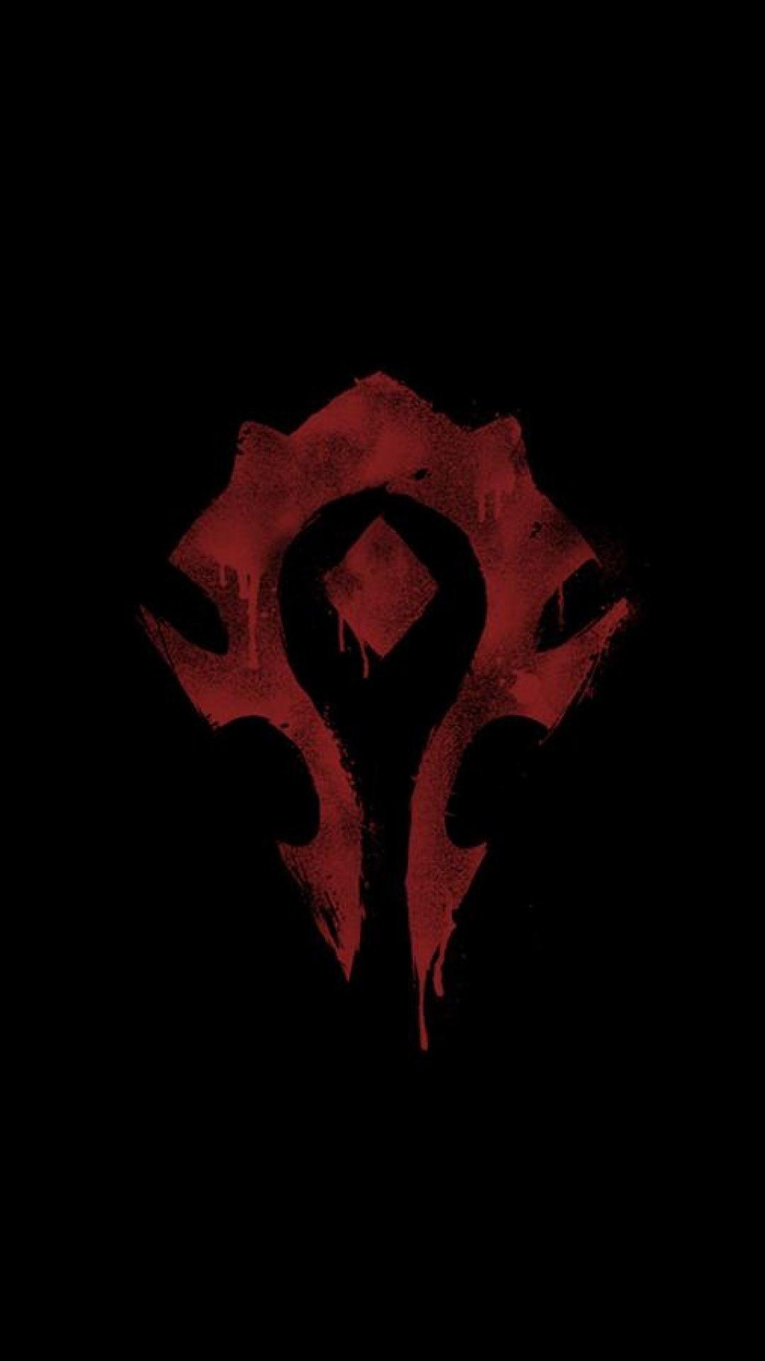 Download Horde Logo Wallpaper Hd Backgrounds Download Itl Cat