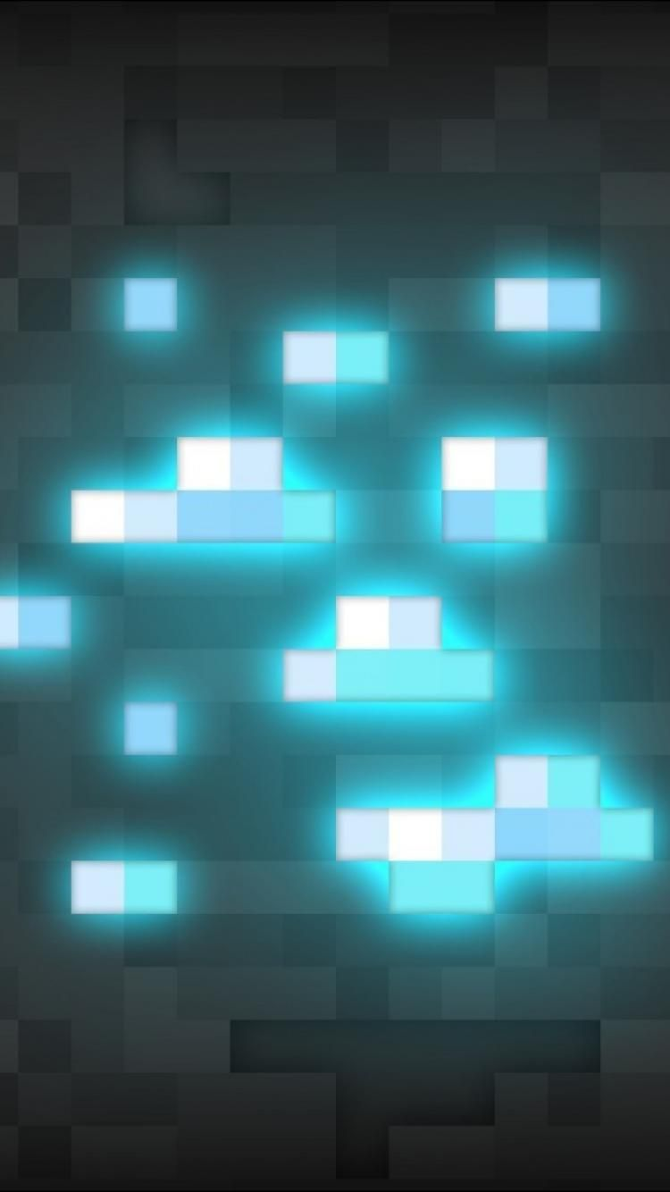 Download Minecraft Wallpaper Diamond Hd Backgrounds