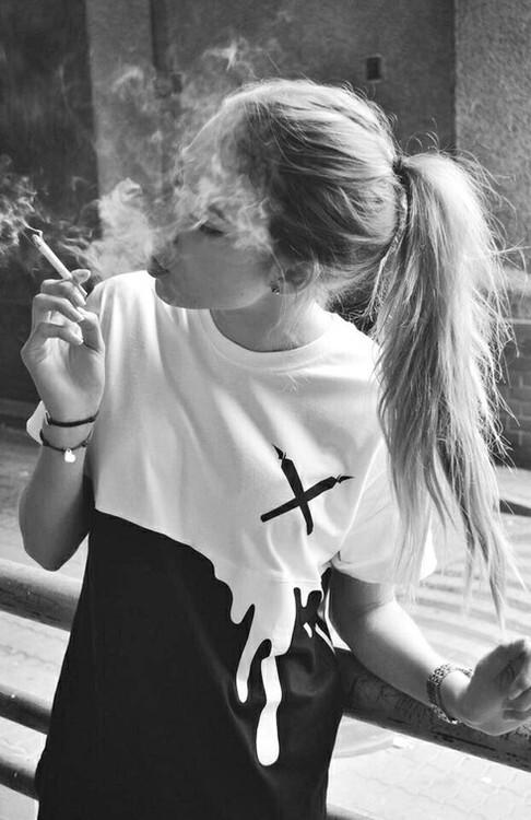 Download Smoke Girl Wallpaper Hd Backgrounds Download Itl Cat