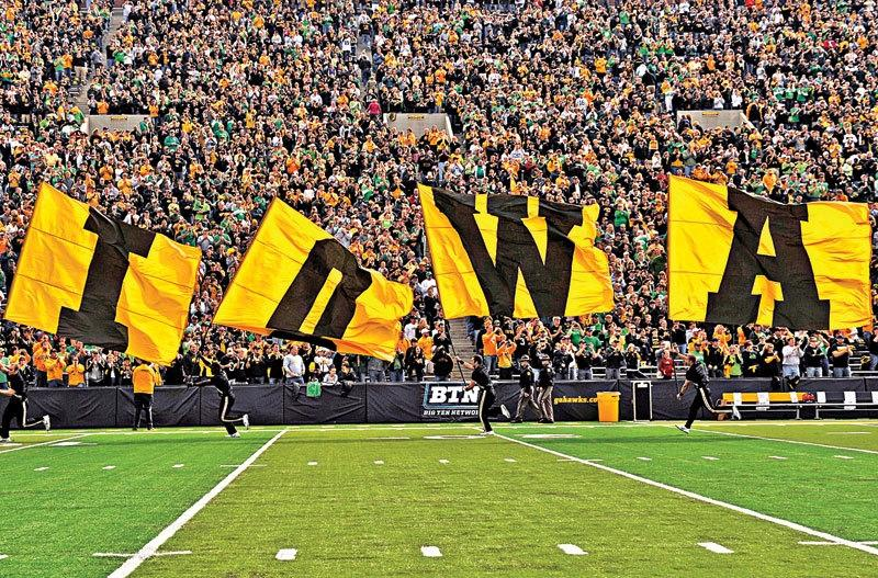 Download Iowa Football Wallpaper Hd Backgrounds Download