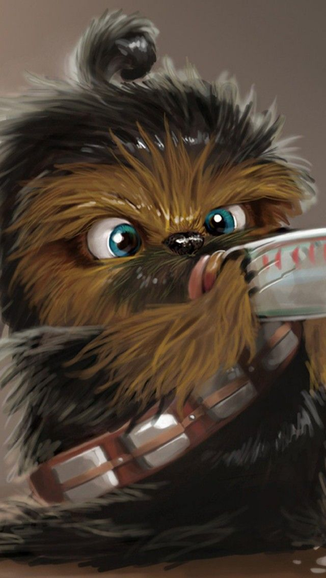 Download Chewbacca Wallpaper Iphone Hd Backgrounds Download Itl Cat