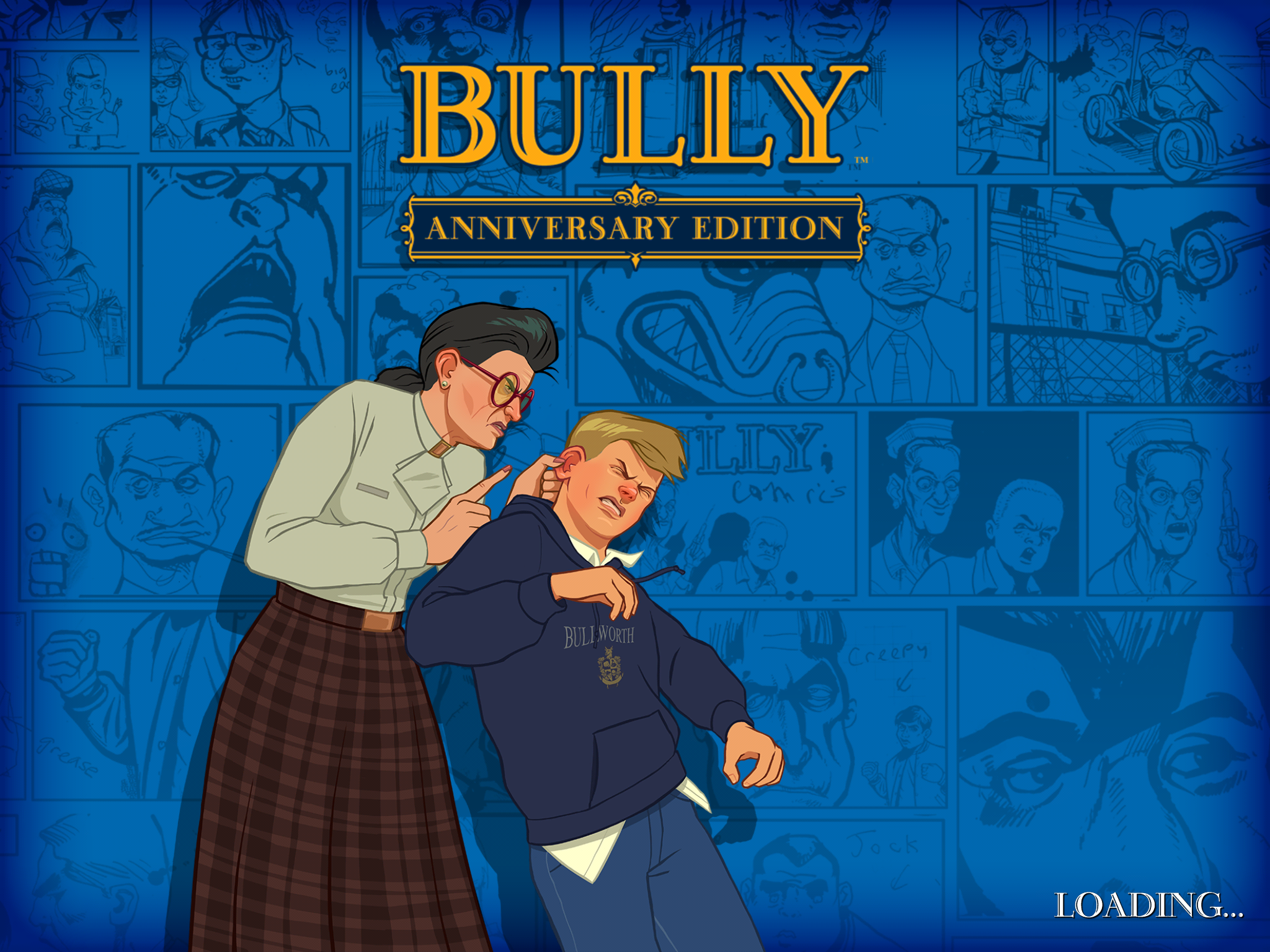 Download Bully Scholarship Edition Wallpaper Hd Backgrounds