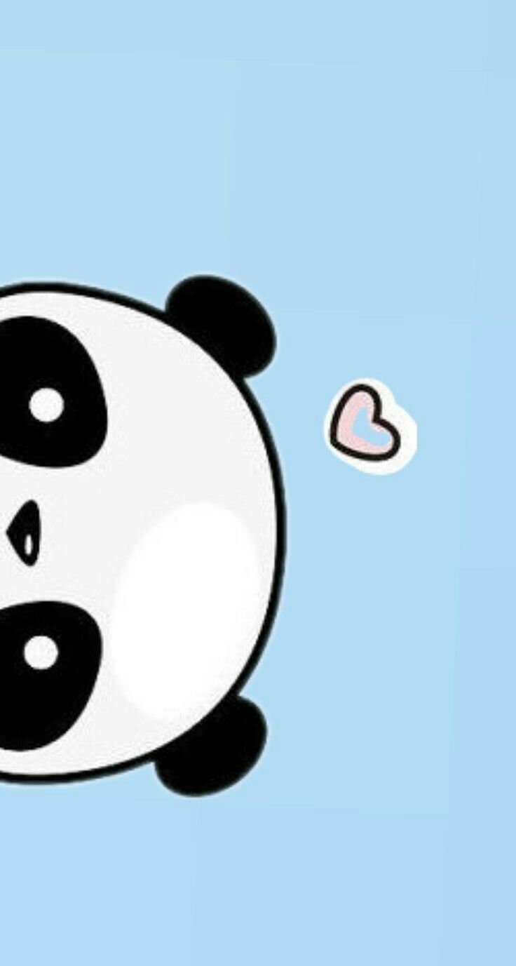 Download Cute Panda Wallpaper Iphone Hd Backgrounds