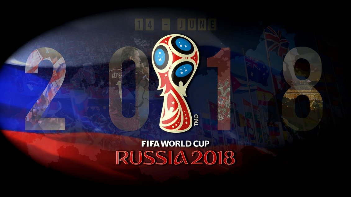 Download Russia World Cup Wallpaper Hd Backgrounds Download
