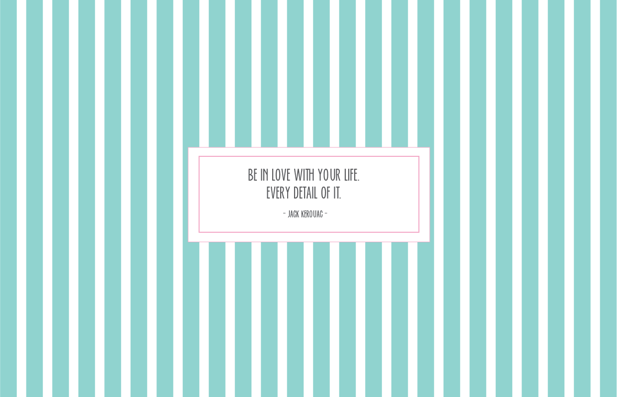 Download Kate Spade Quotes Wallpaper Hd Backgrounds Download Itl Cat
