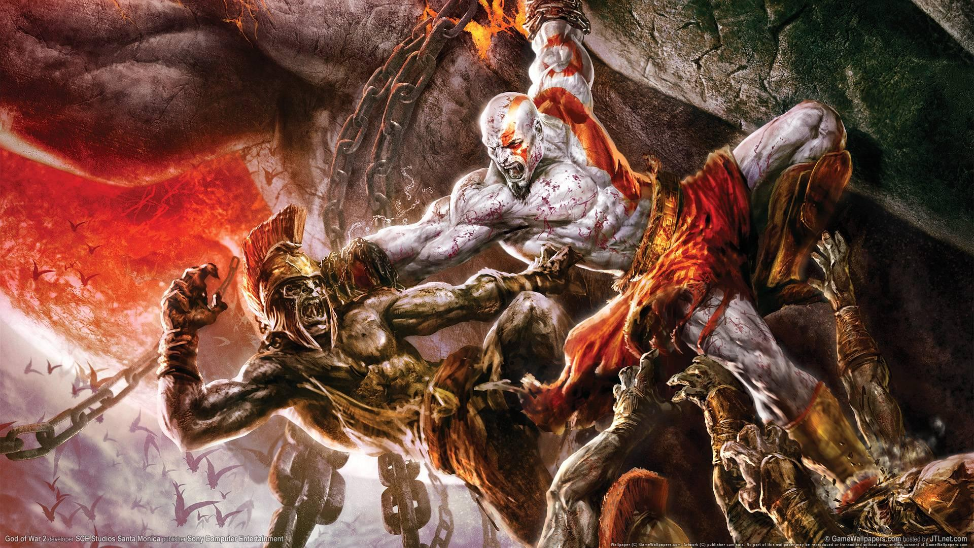 Download God Of War Wallpaper 1080p Hd Backgrounds Download Itl Cat