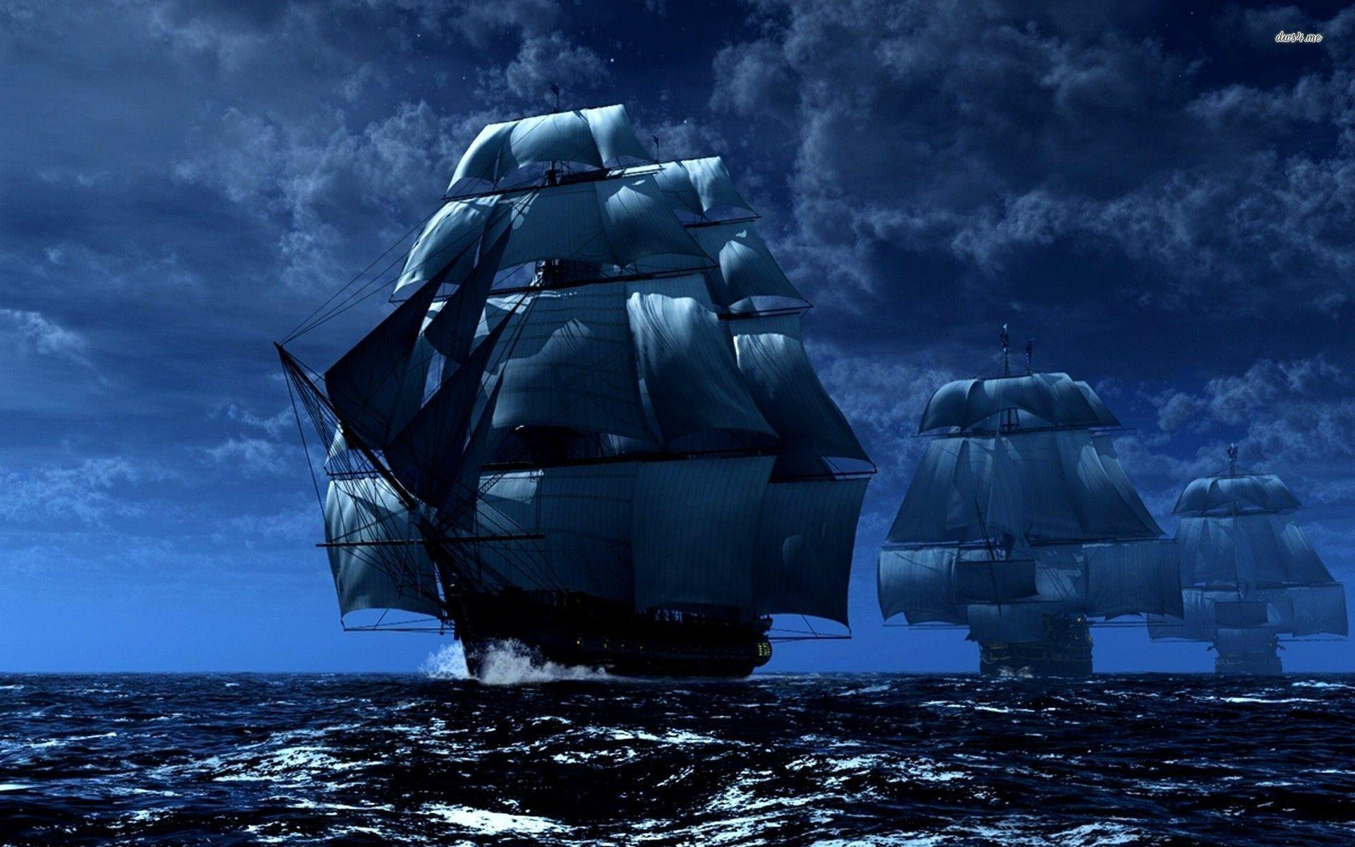 Download Pirate Ship Live Wallpaper Hd Backgrounds Download