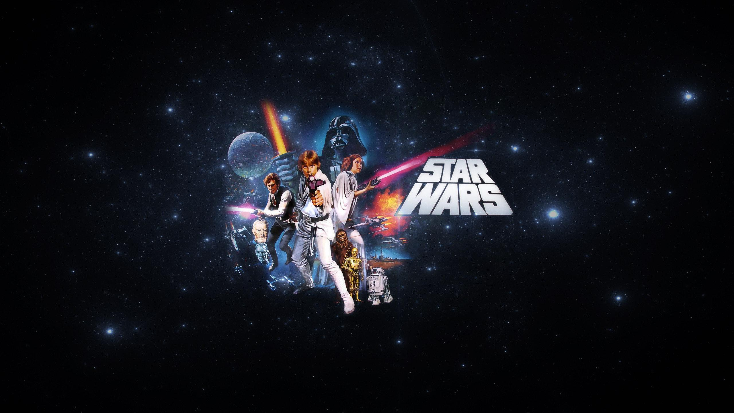 Download Star Wars 2560x1440 Wallpaper Hd Backgrounds Download Itl Cat