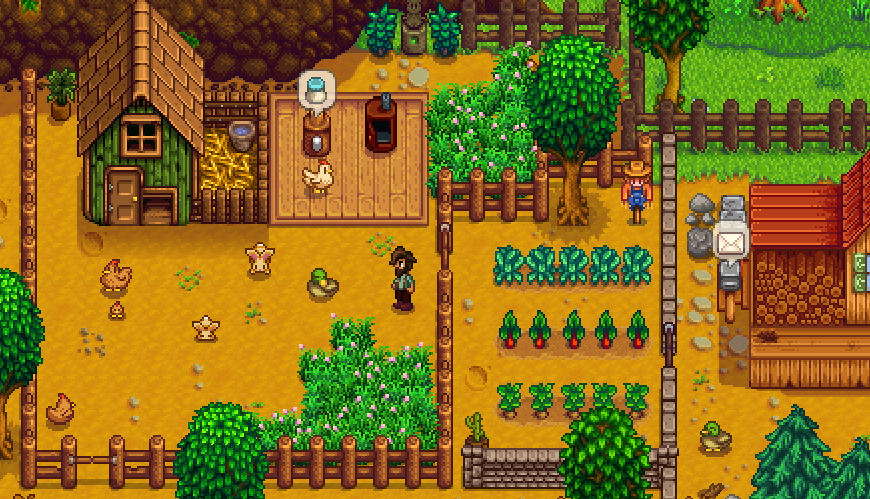 Download Stardew Valley Dinosaur Egg Wallpaper Hd Backgrounds Download Itl Cat Putting the dinosaur egg egg into an incubator in the big coop will. stardew valley dinosaur egg wallpaper