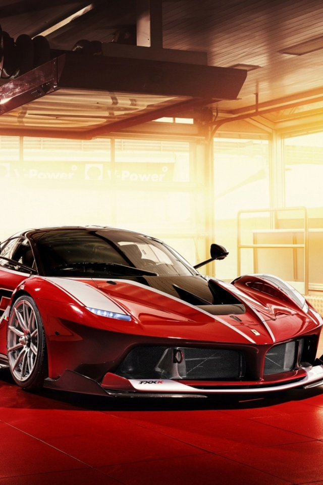 Download Ferrari Phone Wallpaper Hd Backgrounds Download