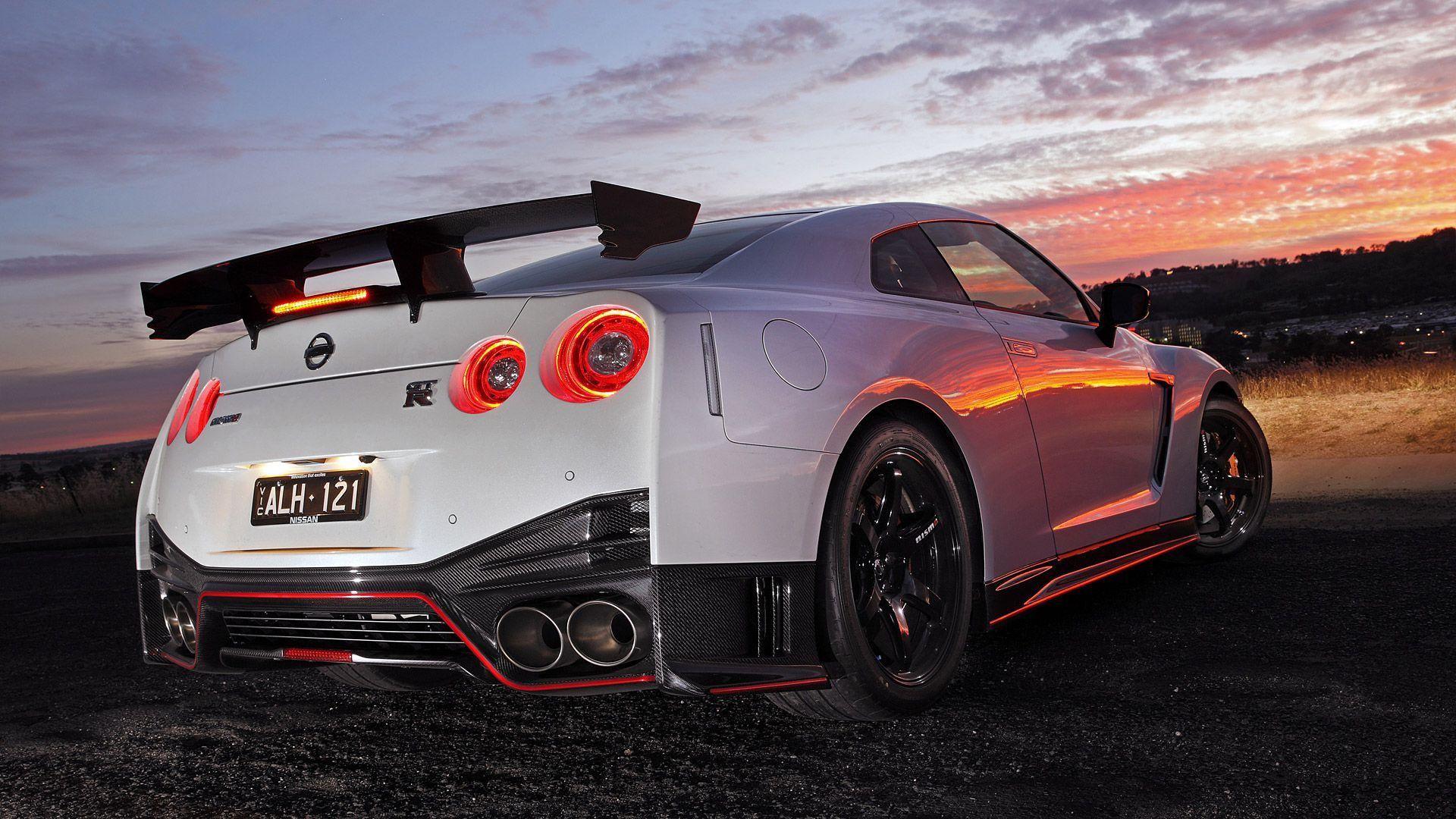 Download Nissan Gtr Wallpaper 1080p Hd Backgrounds Download