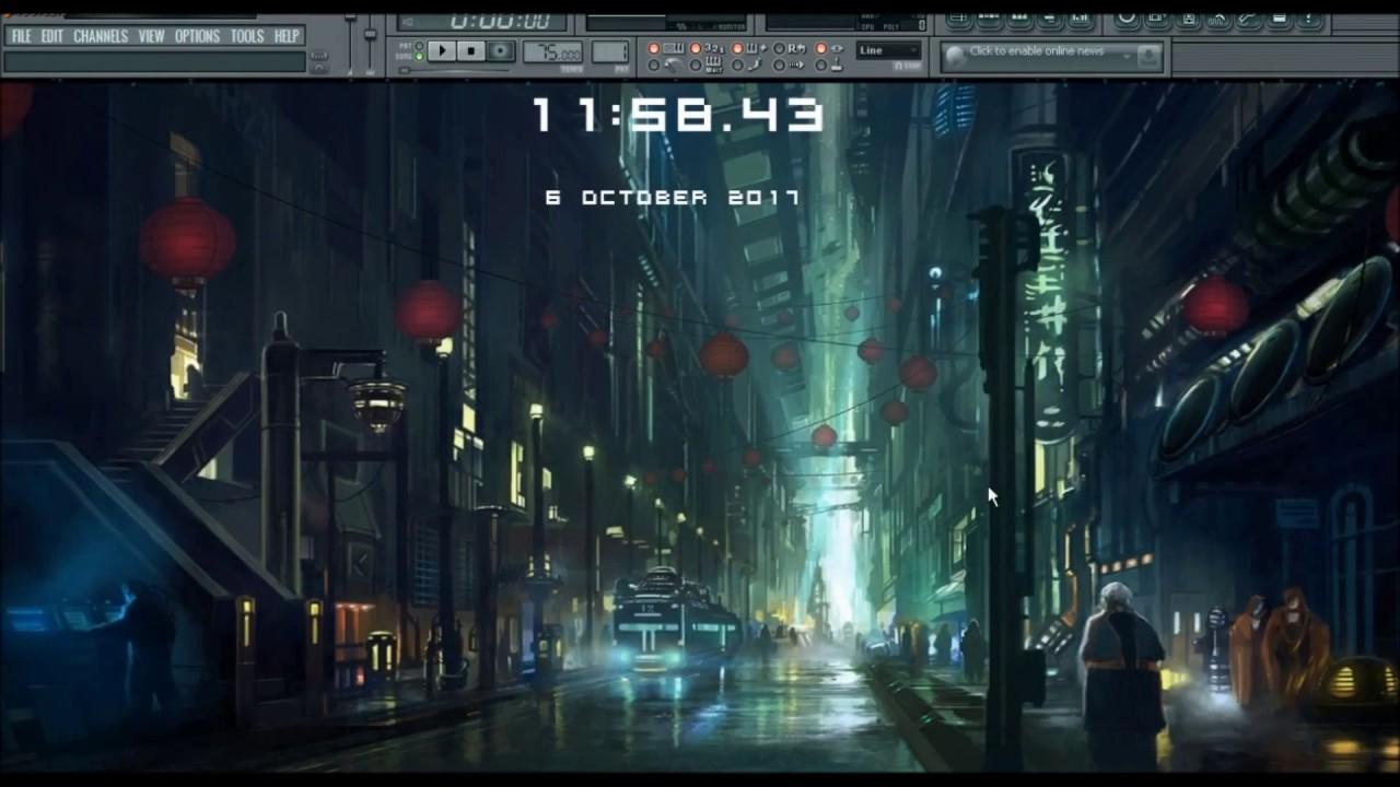Download Fl Studio Dynamic Wallpaper Hd Backgrounds