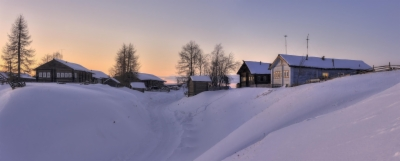 Winter Village Wallpaper Find And Download Best Wallpaper Images At Itl Cat
