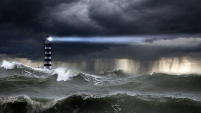 Sea Storm Wallpaper Find And Download Best Wallpaper