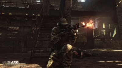 Escape From Tarkov Wallpaper Find And Download Best