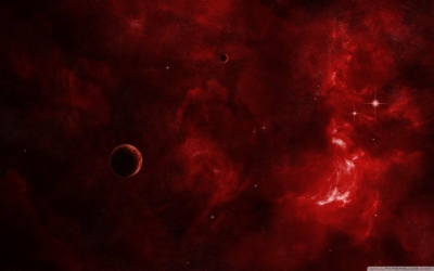 Red Galaxy Wallpaper Find And Download Best Wallpaper Images At Itl Cat