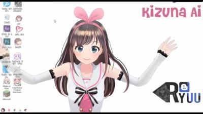 Kizuna Ai Live Wallpaper Find And Download Best Wallpaper