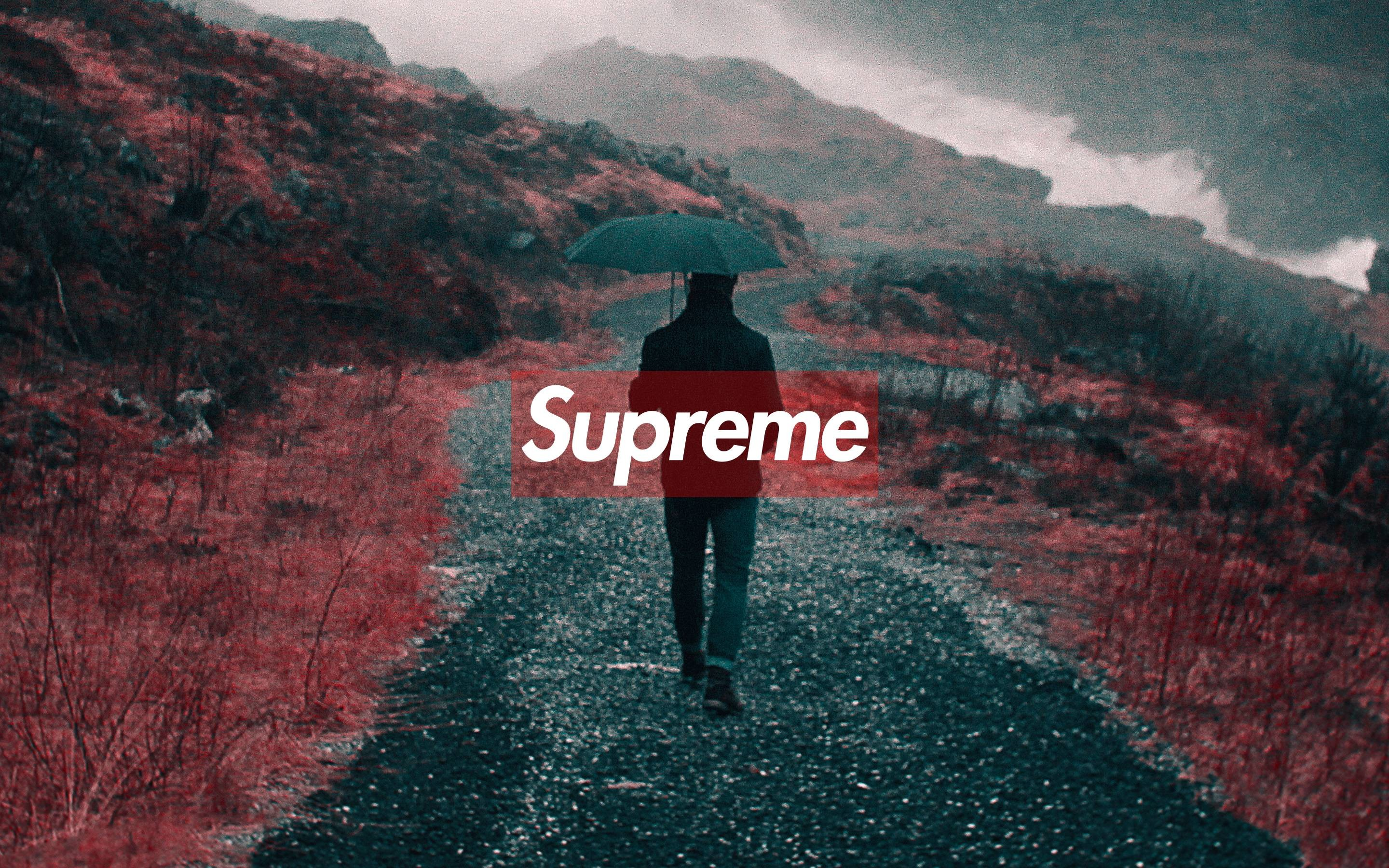 Supreme Wallpapers , HD Wallpaper & Backgrounds