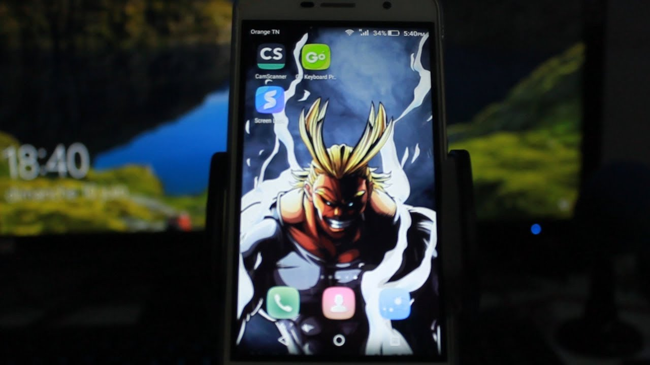 Anime Live Wallpapers 2019 For Android Smartphone 2038