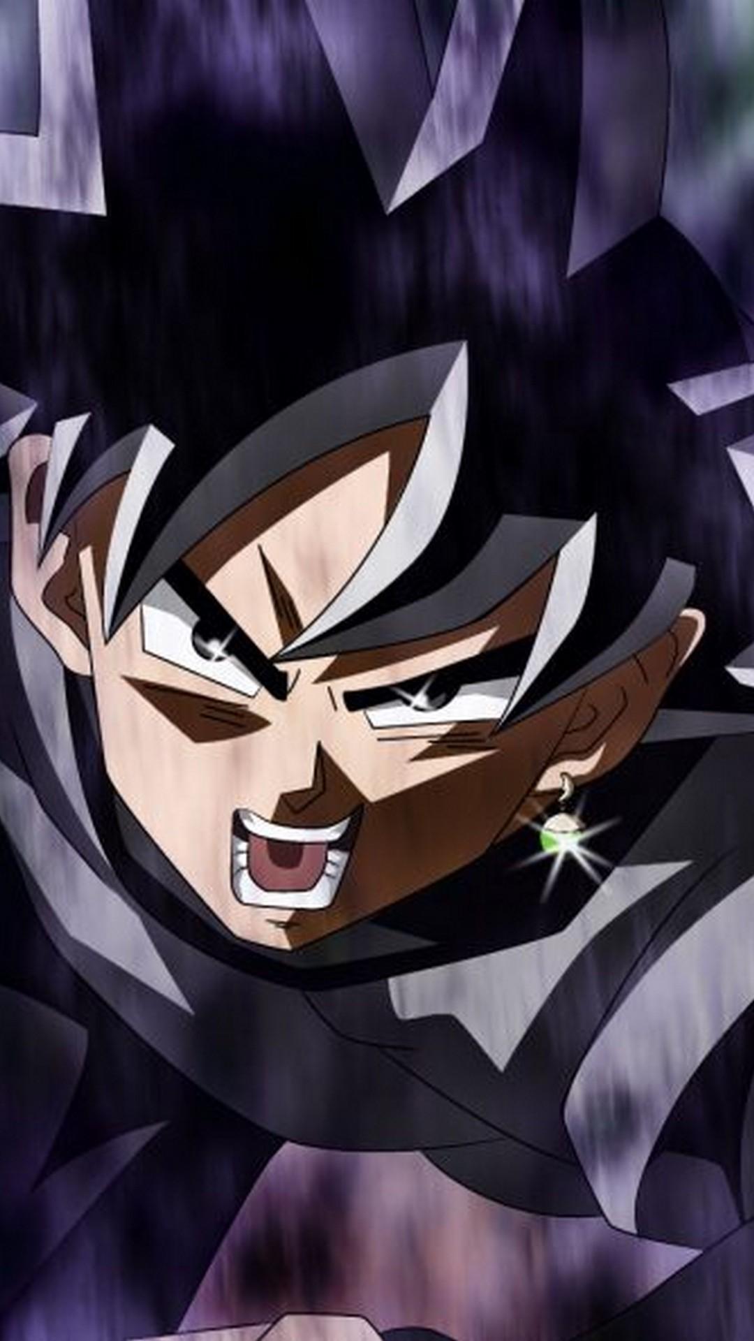 Start Download Goku Black Wallpaper Android 2080 Hd Wallpaper Backgrounds Download