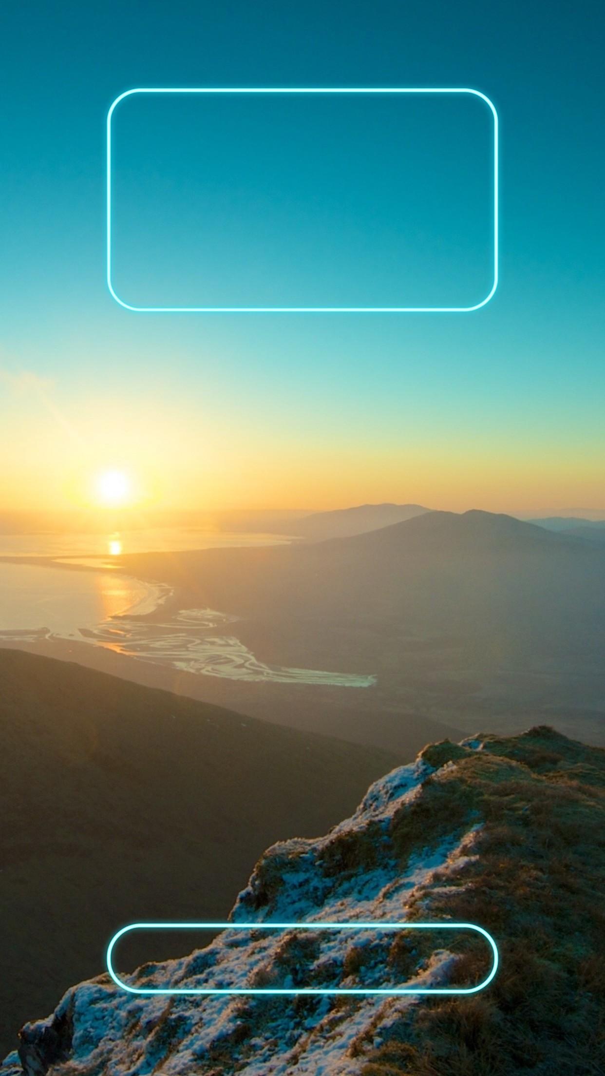 Iphone Lock Screen Wallpaper Hd , HD Wallpaper & Backgrounds