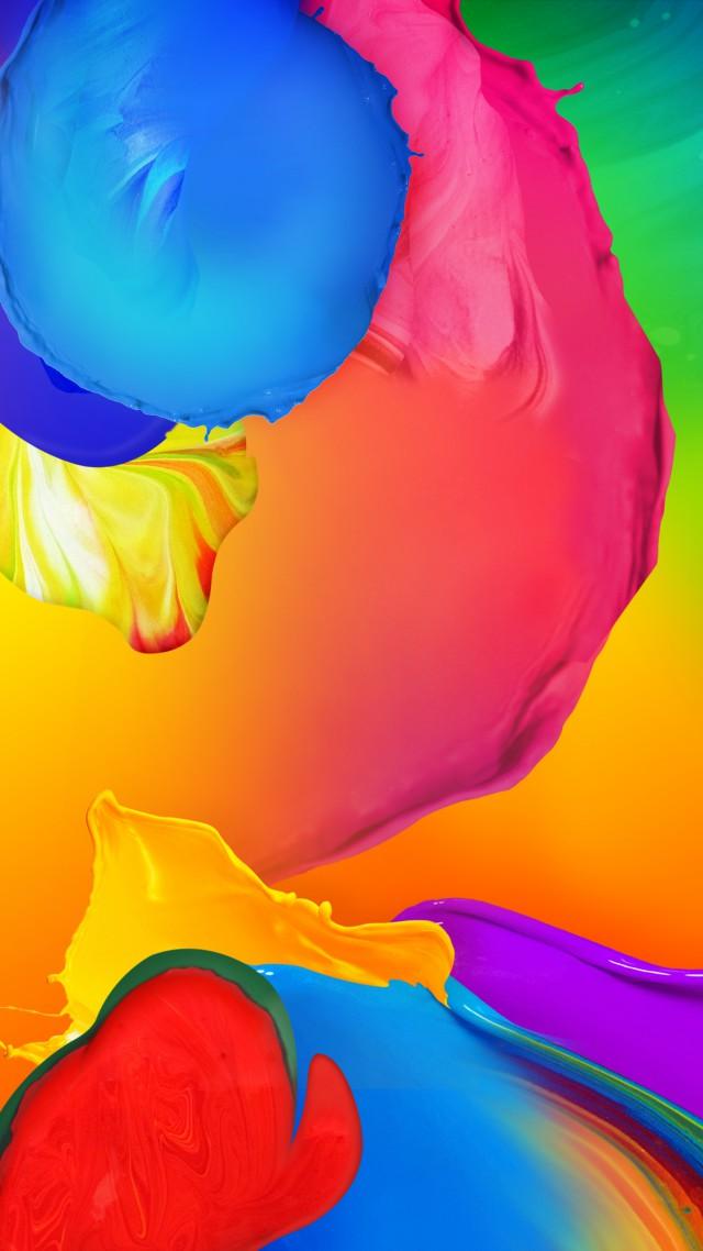4k Hd Wallpaper Android Wallpaper Paint Background Fondos De Pantalla Samsung S5 2561 Hd Wallpaper Backgrounds Download