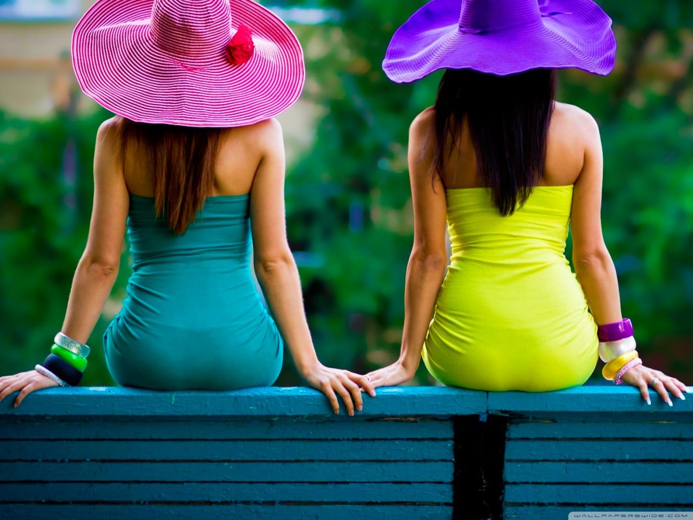 Standard 4 - - Summer Girl , HD Wallpaper & Backgrounds