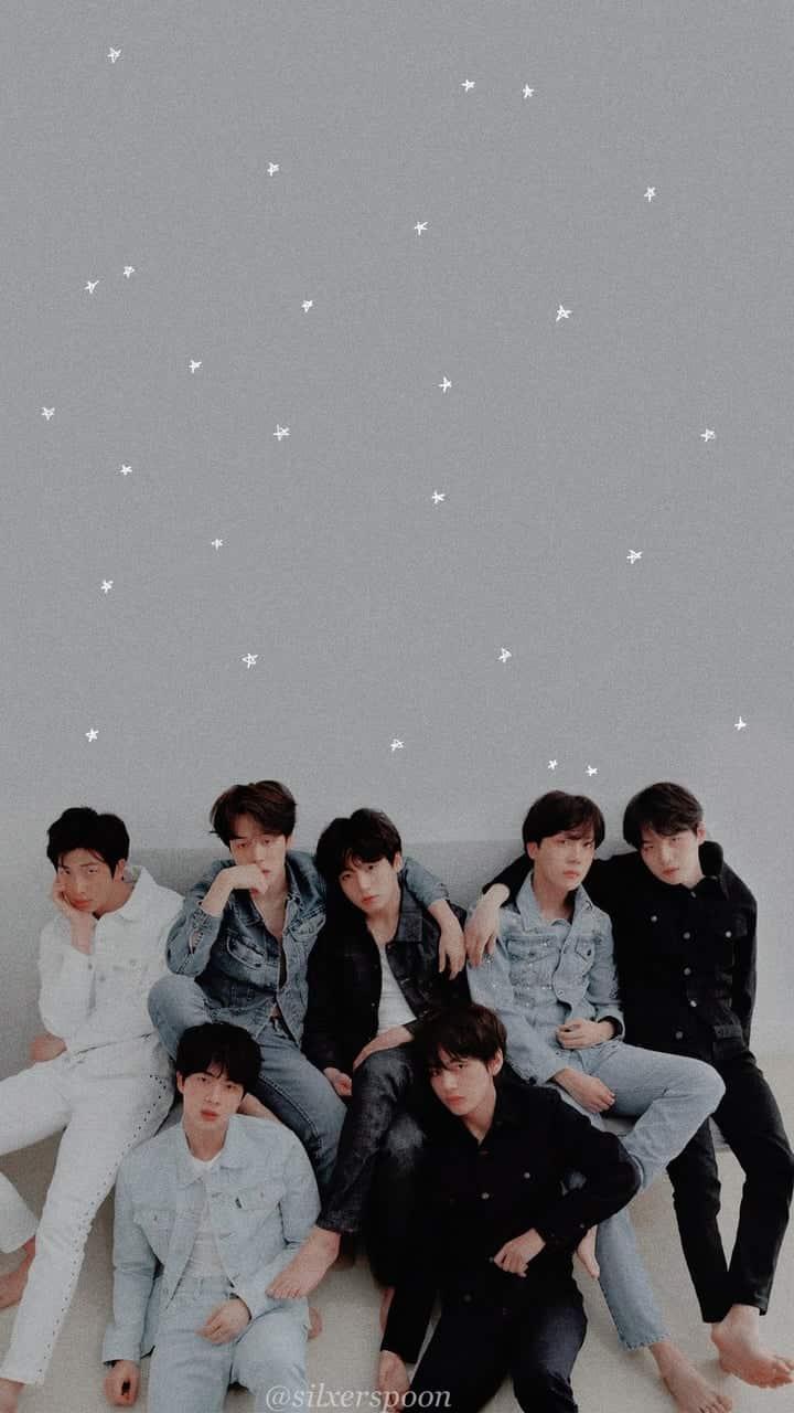 Bts Love Yourself Tear , HD Wallpaper & Backgrounds