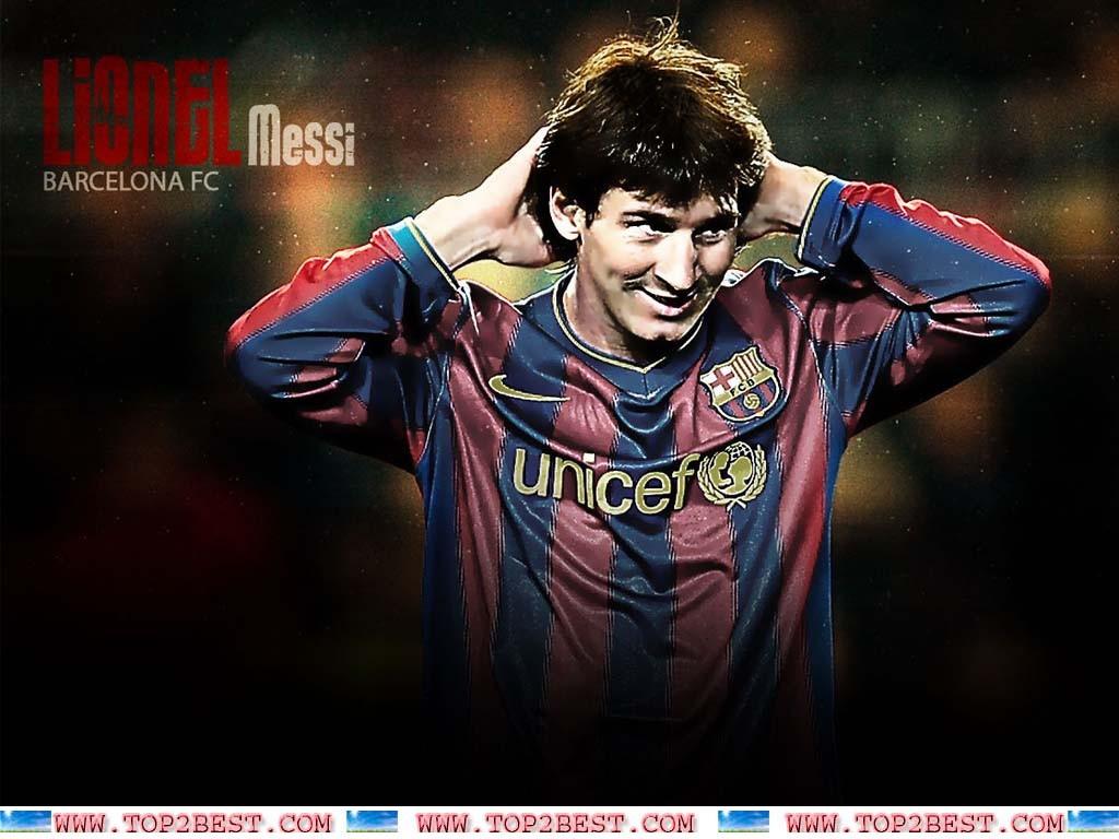 Amazing Lionel Messi Wallpaper Keren Fc Barcelona Wallpaper - Lionel Messi 2011 , HD Wallpaper & Backgrounds