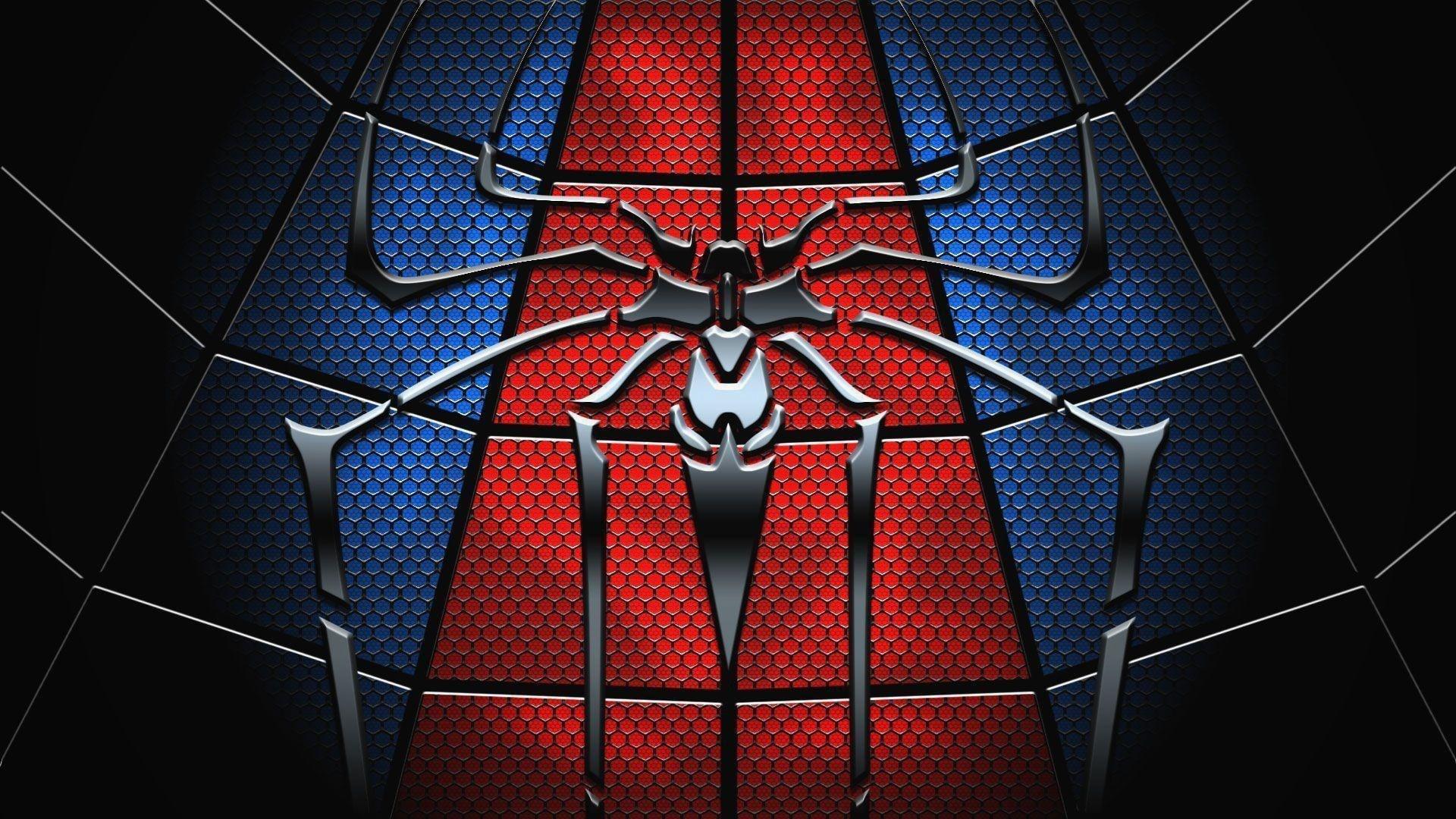 Spiderman Logo Wallpaper Hd Spider Man Logo Wallpaper 4k