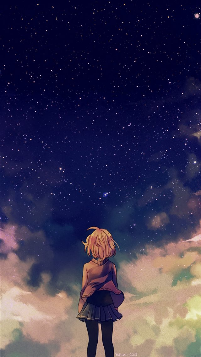 Anime Anime Aesthetic Wallpaper Iphone 4462 Hd