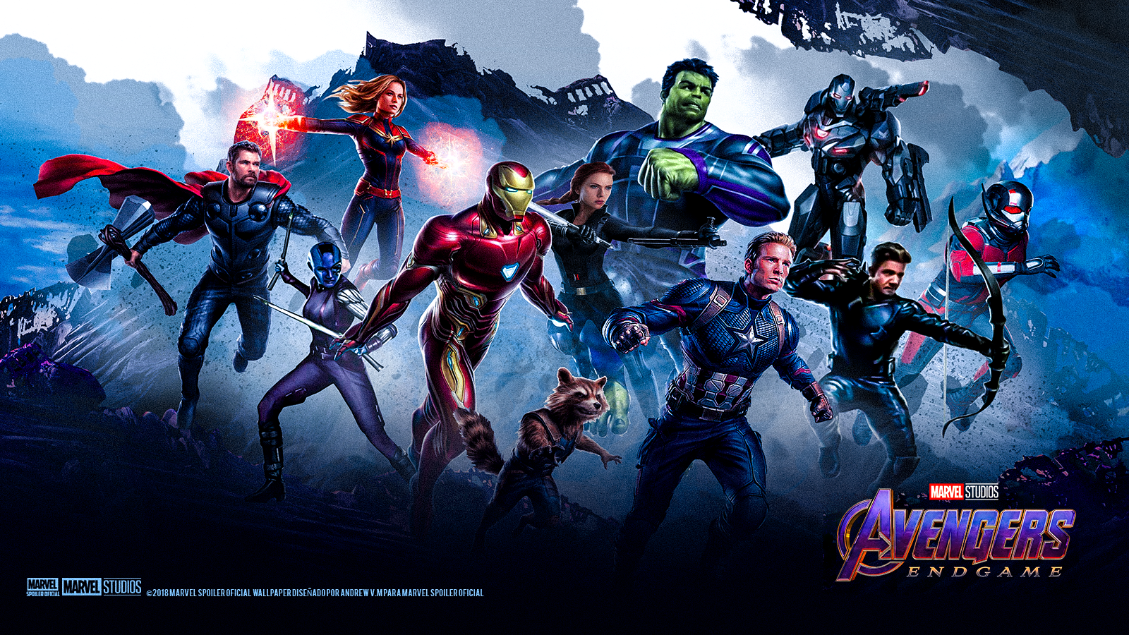 Avengers 4 End Game And Infinity War Hd Wallpapers Avengers Endgame Wallpaper 4k 5084 Hd Wallpaper Backgrounds Download