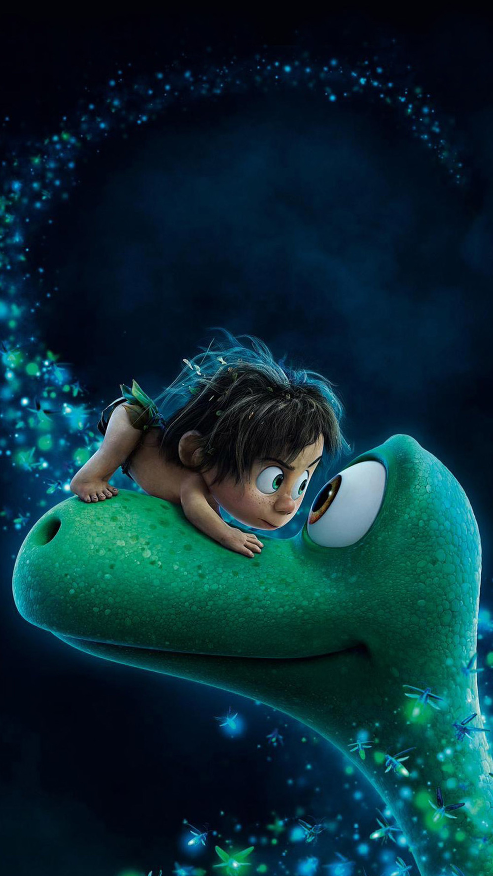 Great Wallpapers For Android Kartun The Good Dinosaur
