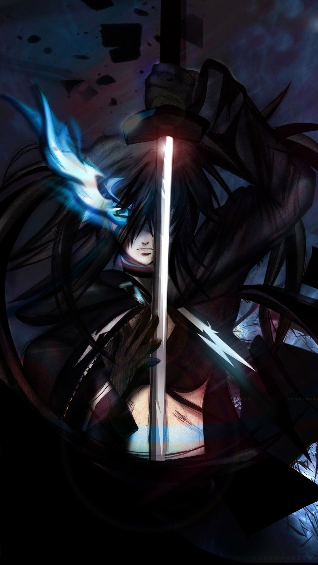 Anime Iphone 6 Wallpapers Hd And Anime Iphone 6 Plus Hd