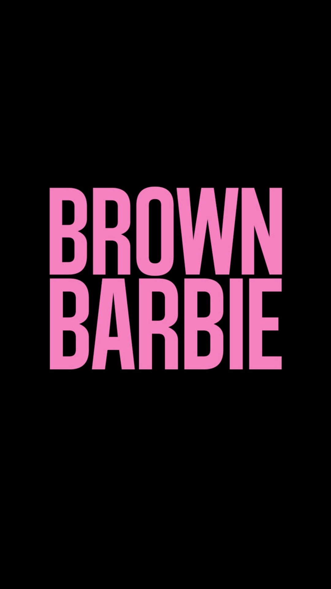 Cute Girly Wallpapers For Iphone Brown Barbie