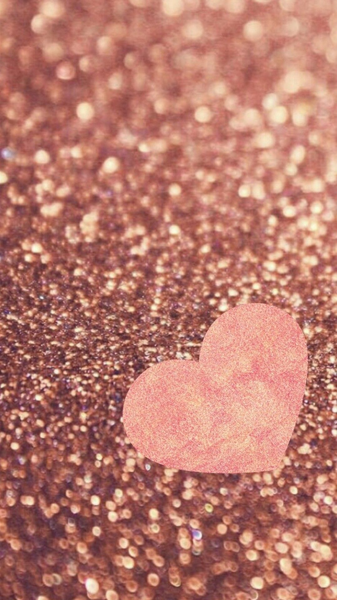 Rose Gold Glitter Hd Wallpapers For Android Rose Gold