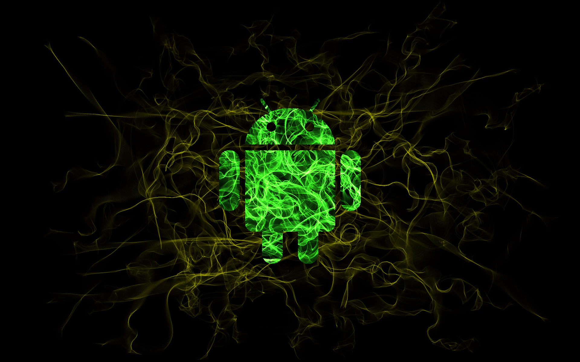 Abstract Android - Android Root , HD Wallpaper & Backgrounds