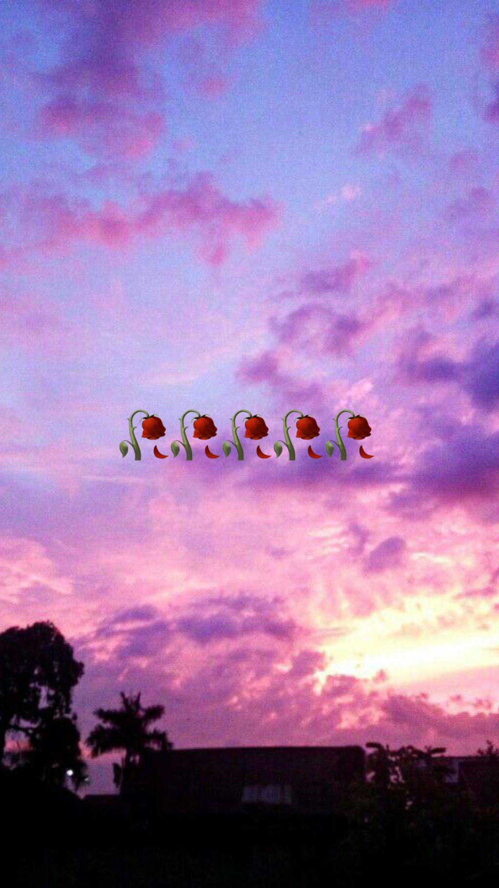 Wallpaper Aesthetic Tumblr Sky Wallpaperforphones Aesthetic