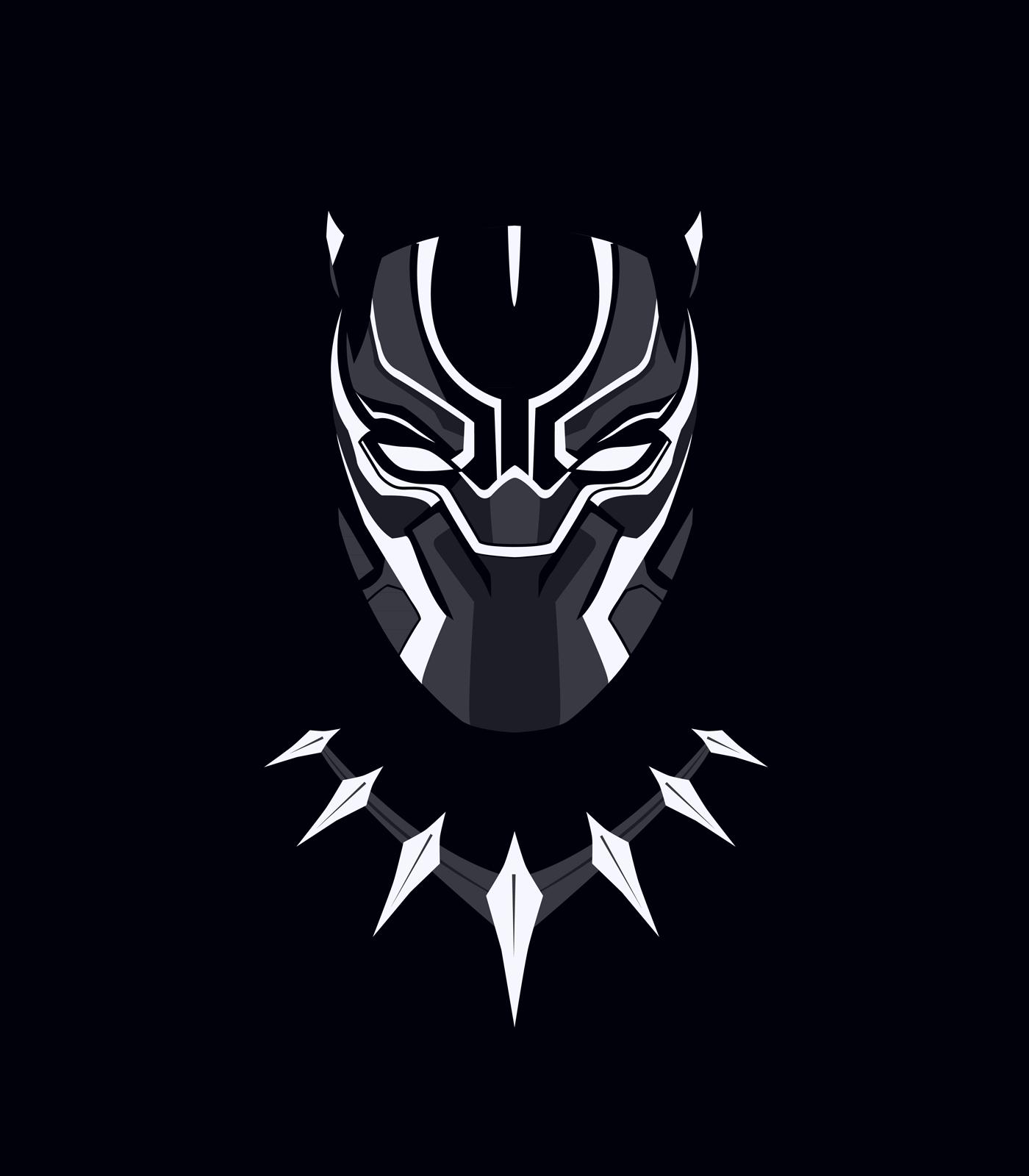 Marvel Black Panther Fondos De Pantalla 8392 Hd