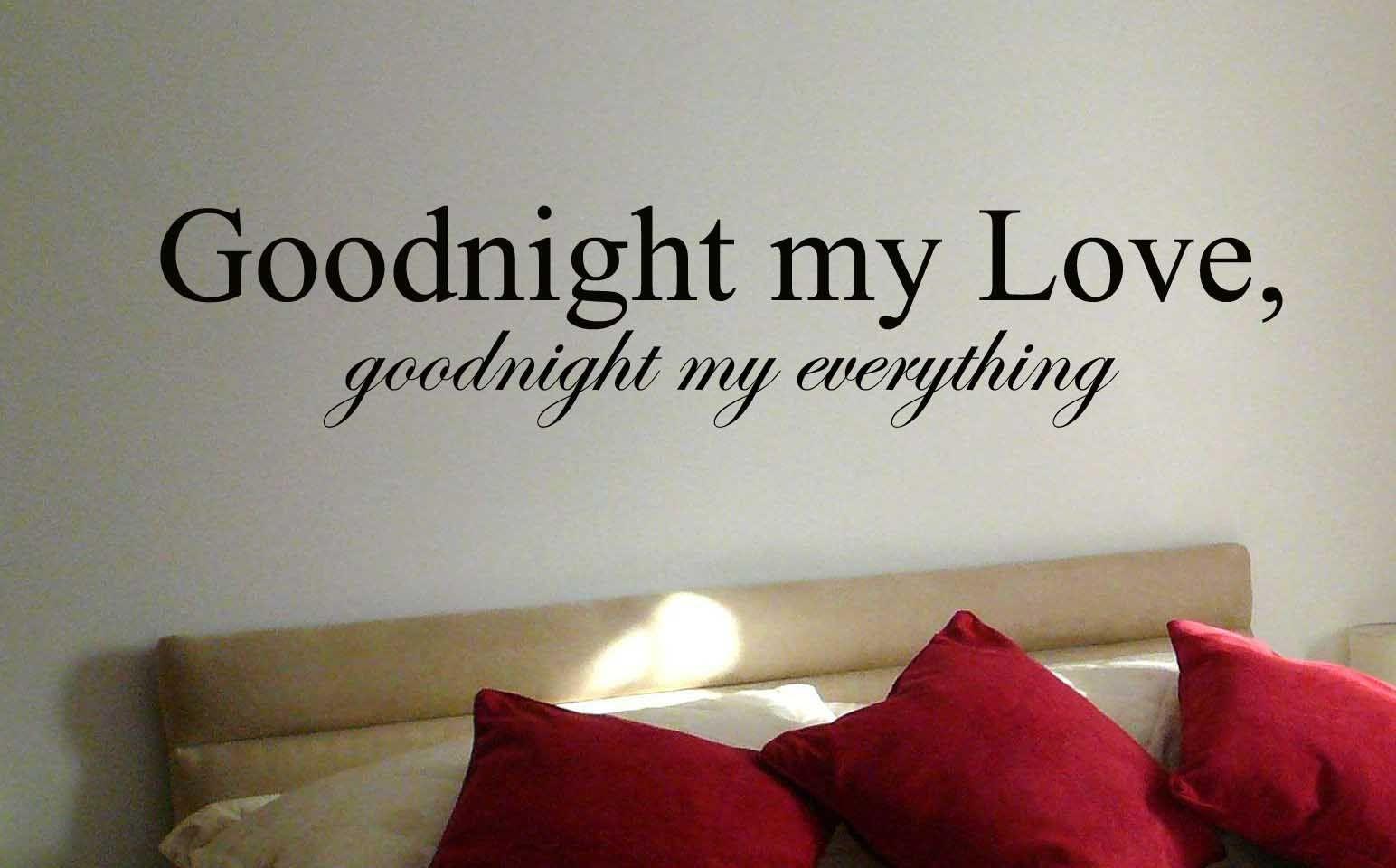 Good Night Dear Husband , HD Wallpaper & Backgrounds