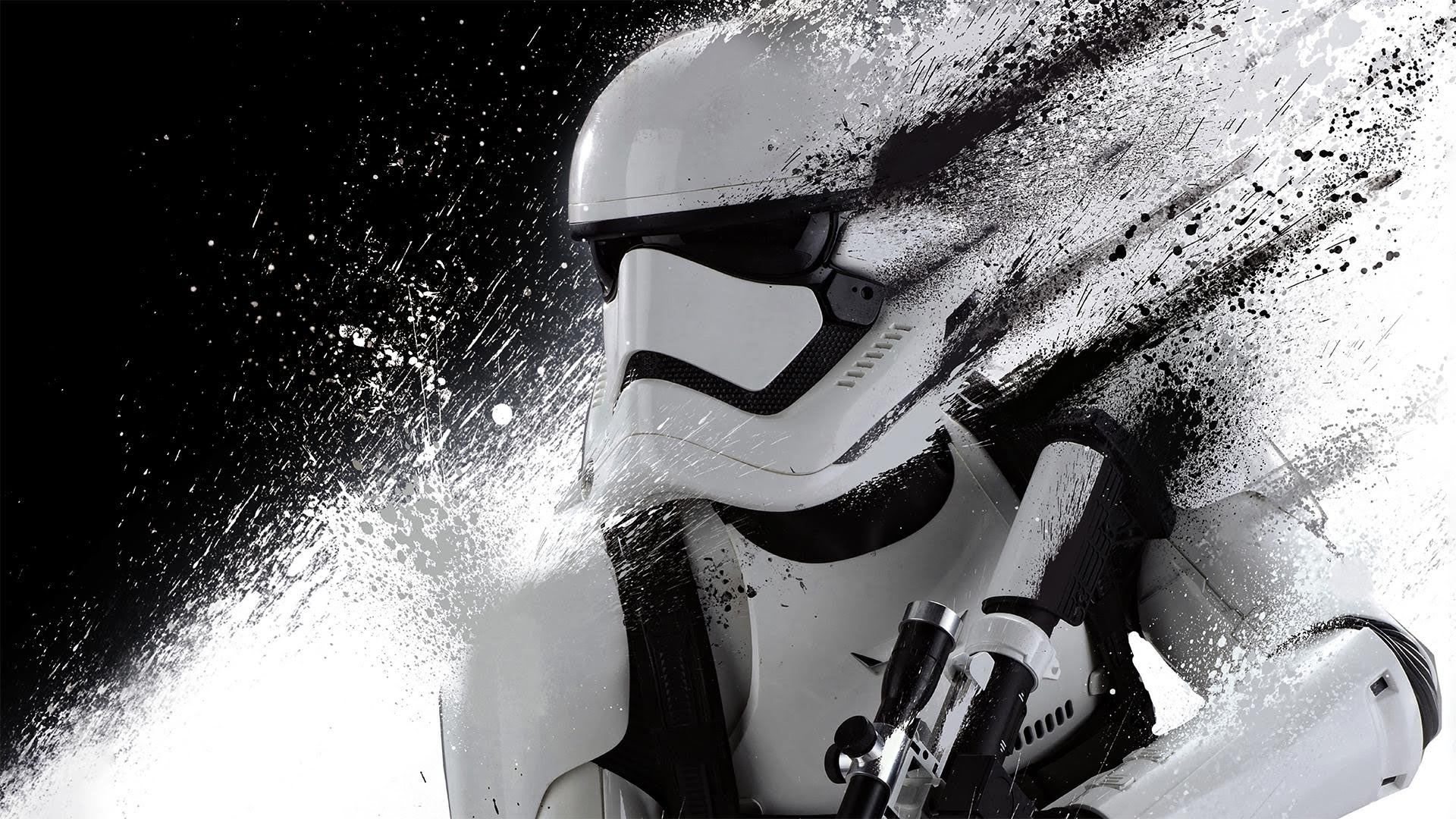 Awesome Star Wars Wallpaper Star Wars Stormtrooper Background 8977 Hd Wallpaper Backgrounds Download
