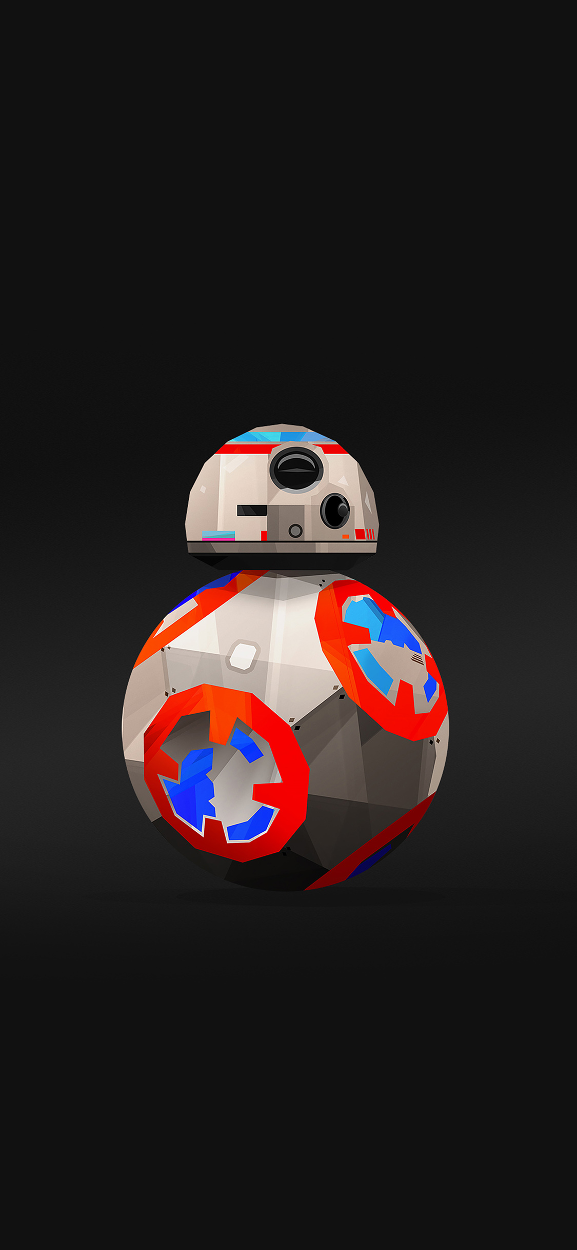 Baby Brother Droid - Cool Star Wars Wallpapers Iphone , HD Wallpaper & Backgrounds