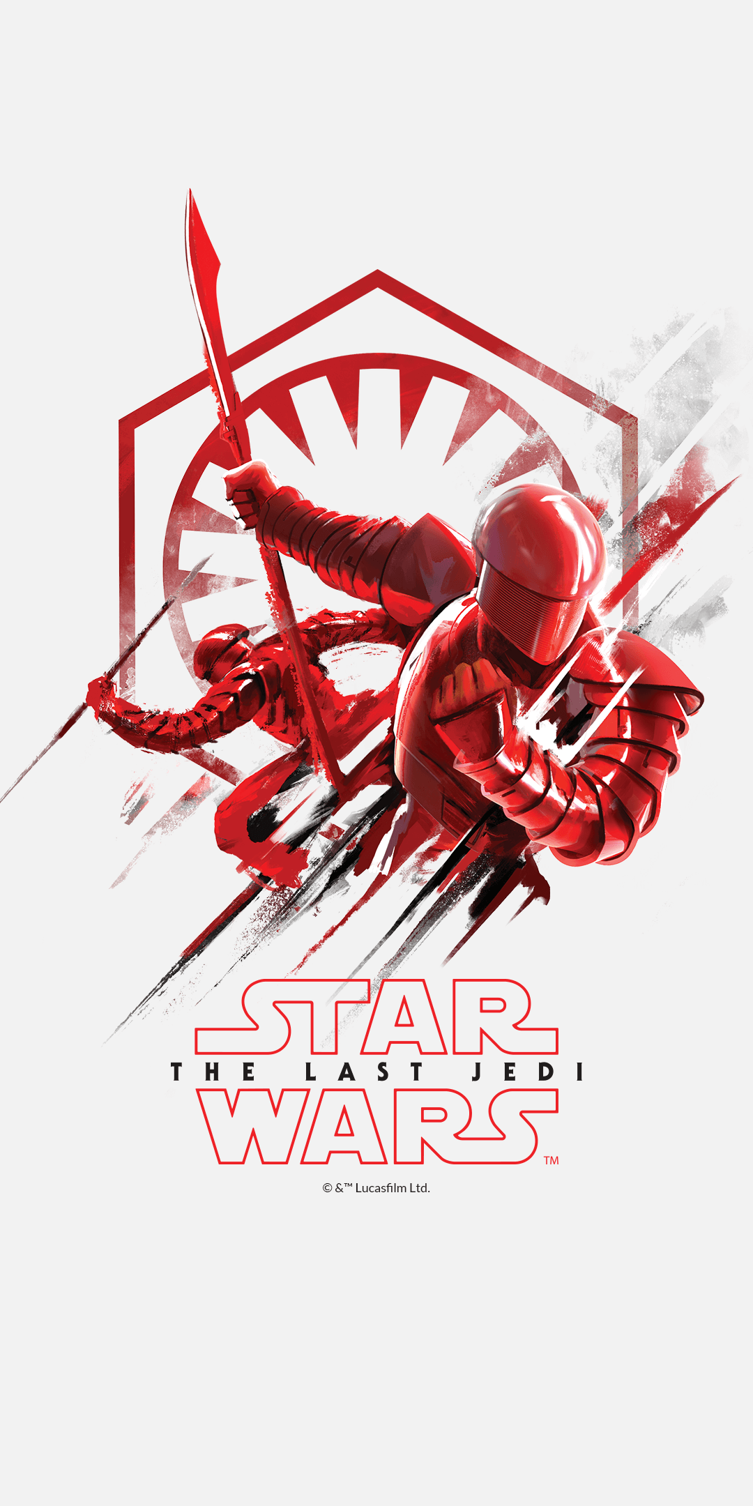 The First Wallpaper Shows The Star Wars - Oneplus 5t Star Wars , HD Wallpaper & Backgrounds